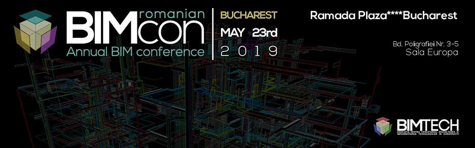 BIMcon 2019