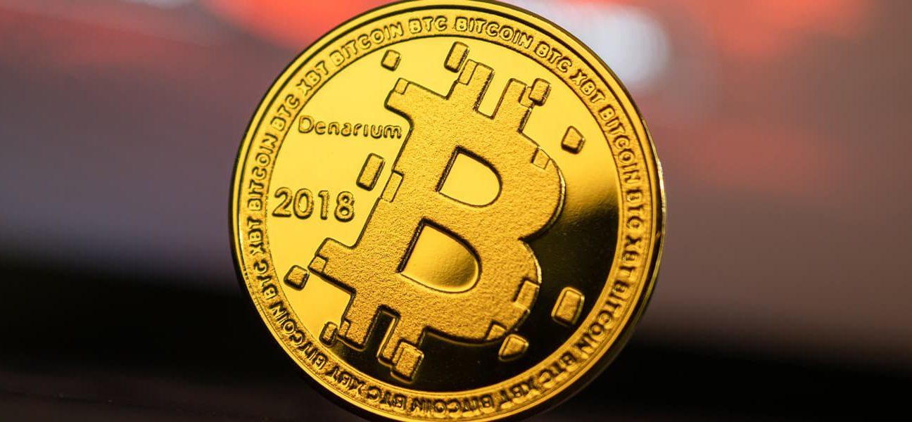 bitcoin moneda universală